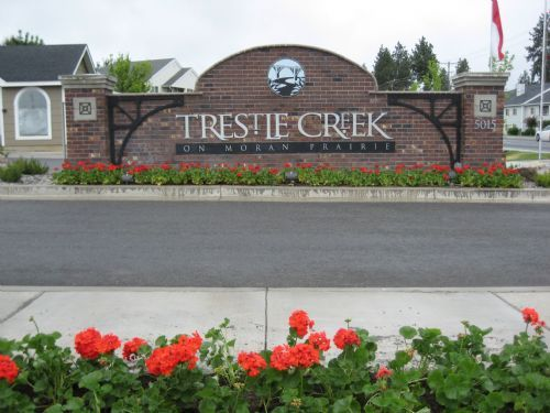Trestle Creek