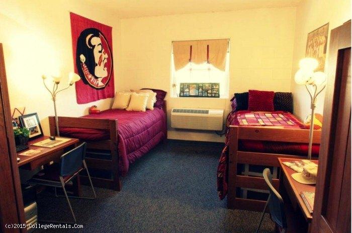 Fsu Campus Dorms The Image Kid Has It